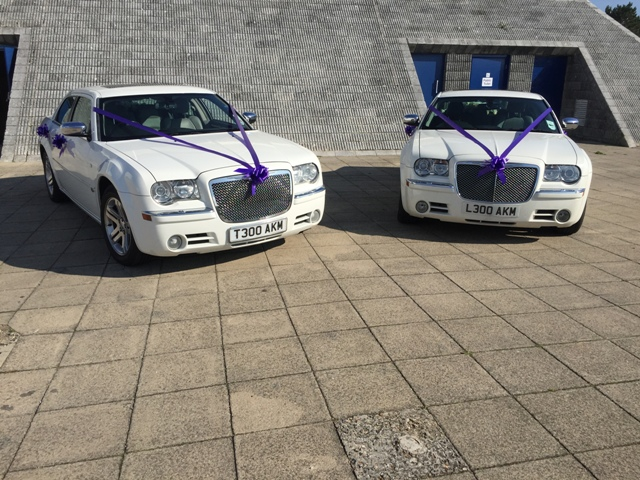 Limo Hire Bournemouth