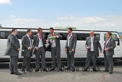 hummer hire bournemouth wedding car